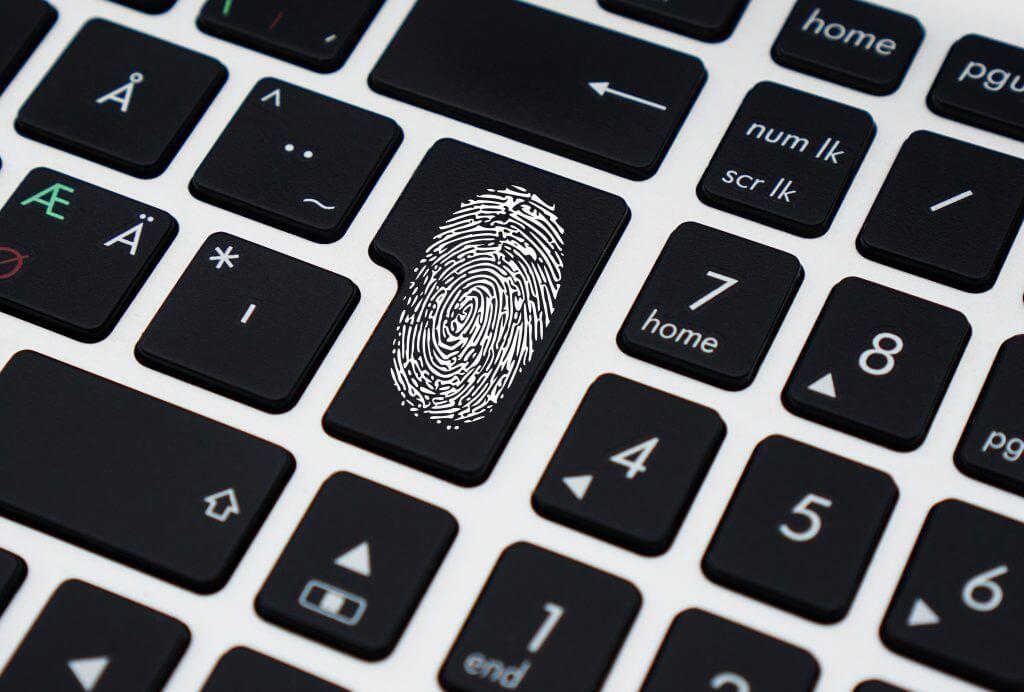 A assinatura digital garante a segurança e a confiabilidade da informação