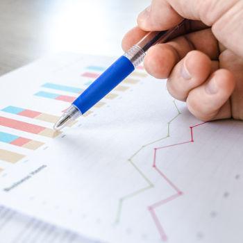Alcançar e manter o equilíbrio financeiro