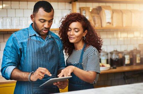 planejamento financeiro pequena empresa