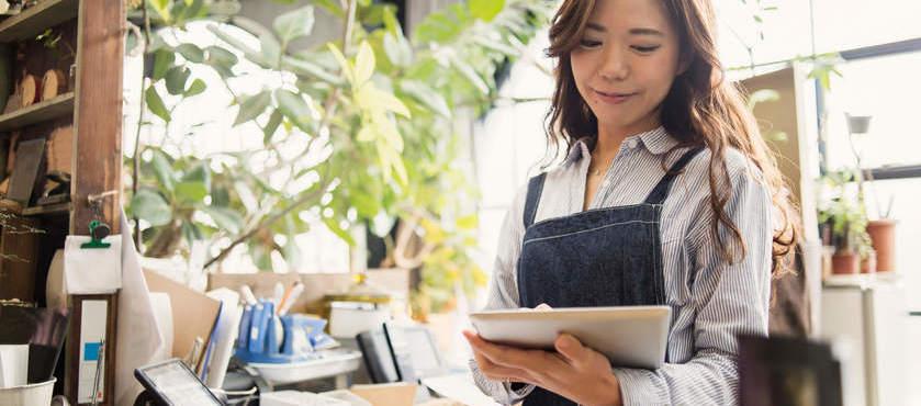 capital de giro para pequenas empresas