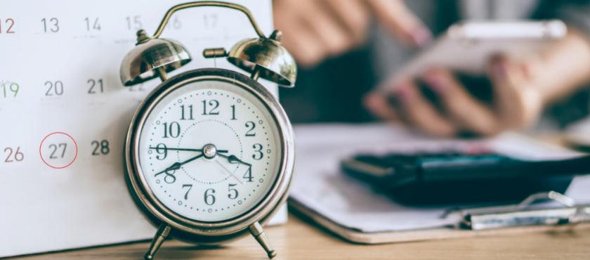 como calcular hora de trabalho