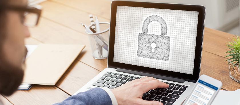 medida para prevenção de fraude
